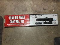 NIB  TRAILER SWAY BAR CONTROL KIT