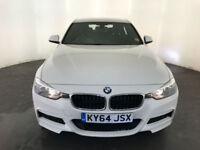 2014 64 BMW 320D M SPORT 4 DOOR SALOON DIESEL 1 OWNER SERVICE HISTORY FINANCE PX