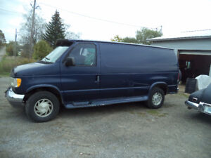 1995 Ford Other Other