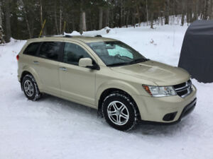 2011 Dodge Journey R/T AWD**REDUCED PRICE**