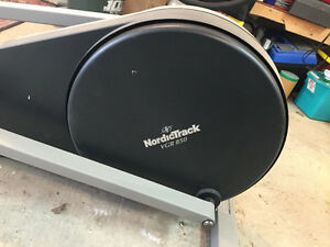 Nordictrack VG 850 Elliptical trainer
