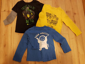 Boys lot sz 4/5