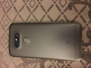 LG G5 compatible with Rogers, Fido and ChatR