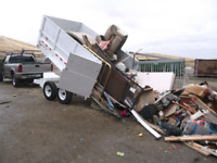 Affordable garbage / junk removal services 587 889 9001