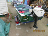 boat motor,only