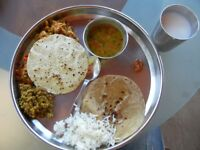 Maharth Tiffin Service