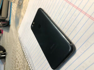 iPhone 7 - 128 GB Matte Black (Rogers)