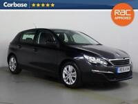 2015 PEUGEOT 308 1.6 HDi 92 Active 5dr
