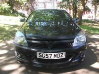 Vauxhall/Opel Astra 1.6 16v ( 115ps ) Sport Hatch 2007.5MY SXi 3 MONTHS WARRANTY