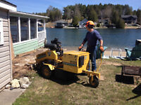 Foster's Stump Grinding/Removal