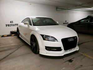 2009 Audi TT: NEED TO SELL