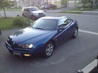 1997 Alfa Romeo Other gtv-6 Coupe (2 door)