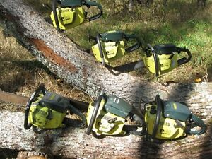 WANTED:  PIONEER CHAIN SAW P 35,P 52, P 62