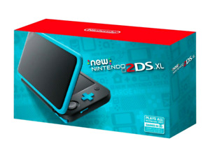 OBO..Barely used 2DS XL less then month old