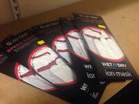 Golf gloves (men's)