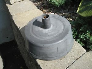 Umbrella Stand for patio