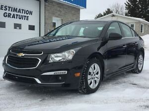 2015 Chevrolet Cruze 2LT Berline