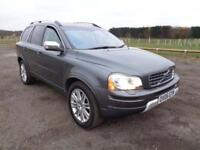 2006 Volvo XC90 2.4 TD D5 Executive Estate Geartronic 5dr