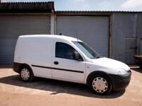 Vauxhall Combo 2000 1.3CDTi 16v ( a/c )
