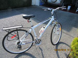 "Infinity 26 "" bike for sale"