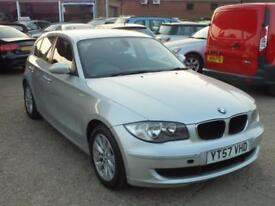 BMW 118 2.0TD ( Dynamic pk ) 2007 d ES FULL HISTORY NEW CHAIN KIT FITTED