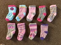 Girls sock bundle
