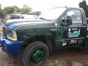 2003 Ford F-550 Other
