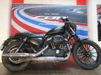 Harley-Davidson IRON 883 XL N 13