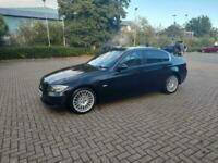 2006 BMW 3 Series 2.5 325i SE 4dr Saloon Petrol Manual