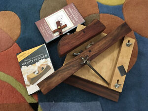 Wooden Hand Planes and other Hand Tools all Excellent Condition!