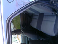 2003 Ford Escape Camionnette (4 cylindres )