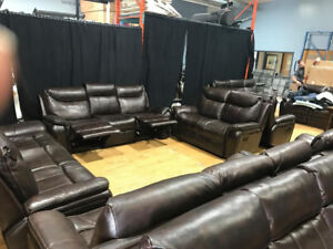recliner sofa couch and love seat 10