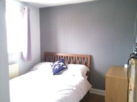Double room available to rent £300pcm Mon-Friday