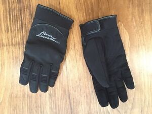 Motorcycle Gloves (Harley brand)