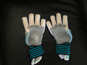 Adidas ACE Trans PRO Goalkeeper Gloves Size 8