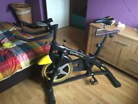 New Spin Bike for sale