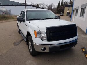 2010 Ford F-150 SuperCrew XLT Pickup Truck *REDUCED*