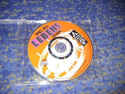 SPIEL DES LEBENS für PC Hasbro Interactive PC Spiel des Lebens DEUTSCH