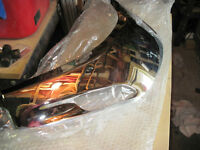 GL1500 Goldwing Fairing Accent Panel