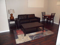 Furnished 2-Bedroom Legal Basement in Timberlea