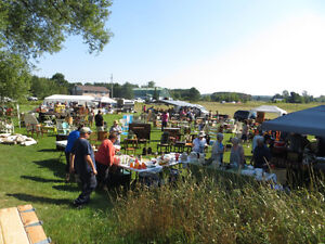 *****ANTIQUES AT THE FARM SALE*****17TH ANNUAL*****
