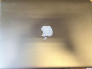 Macbook Air (2015)