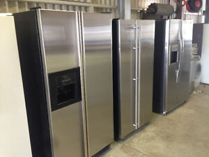 Second hand Fridges - (2mth Warranty) Lawnton Pine Rivers Area Preview