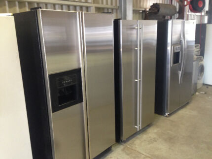Second hand Fridges - (2mth Warranty) .