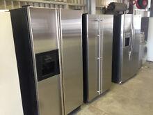 Second hand Fridges - (2mth Warranty) Lawnton Pine Rivers Area Preview