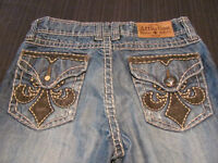 Afflictions jeans