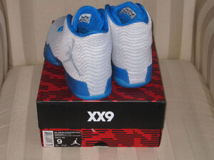 Air Jordan XX9 Brand New Basketball Shoes Size 9