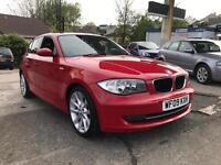 2009 BMW 1 Series 2.0 118d ES 5dr