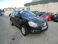 2009 Nissan Qashqai 2.0 2WD Acenta Finance Available