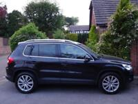 2009 59 Volkswagen Tiguan 2.0 TSI (198 bhp) 4Motion Sport..HIGH SPEC..PAN ROOF